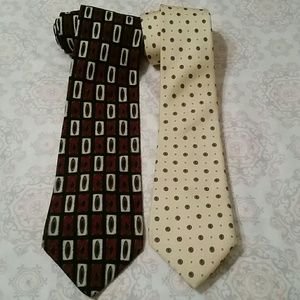 Other - 2' - Men Stylish and Eye-catching Neckties